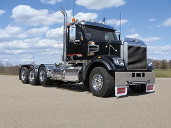 New Freightliner Severe Duty Trucks Available